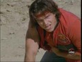Cole Red Wild Force Ranger - power-rangers-fantastic photo