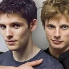 Bradley & Colin - A kubeba Hug
