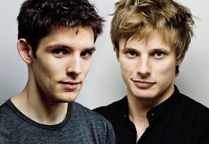 Colin & Bradley BFF