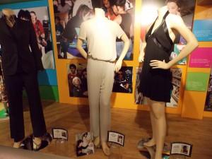 Lisa Marie Presley Exhibit