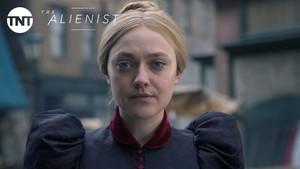 Dakota in The Alienist