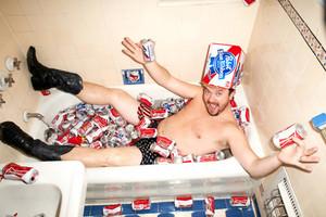Danny McBride - Rolling Stone Photoshoot - 2012
