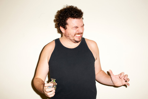 Danny McBride wallpaper titled Danny McBride - Rolling Stone Photoshoot - 2012