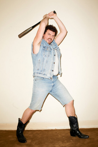 Danny McBride wallpaper called Danny McBride - Rolling Stone Photoshoot - 2012