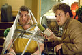 Danny McBride as Red in Pineapple Express