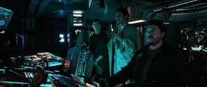 Danny McBride as Tennessee in Alien: Covenant