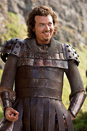 Danny McBride as Thadeous in Your Highness