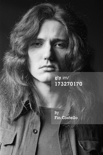 David Coverdale Hintergrund called David Coverdale