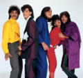 DeBarge - classic-r-and-b-music photo