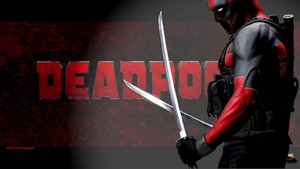 Deadpool Wallpaper - Icon