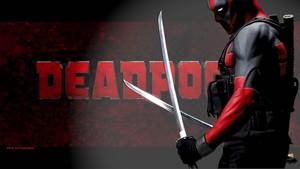 Deadpool wallpaper - ícone