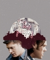 Dean and Sam - supernatural fan art