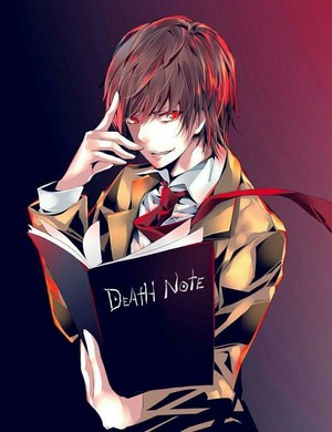 Death note💝