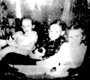 Deb, Jim & Linda