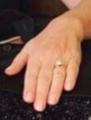 Debbie's Hand - the-debra-glenn-osmond-fan-page photo