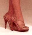 Debbie's Shoes - the-debra-glenn-osmond-fan-page photo