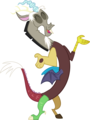 Discord Laughing
