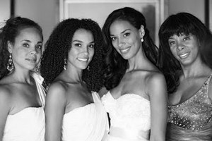 Donna Summer And Her Daughters