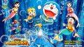 Doraemon Movie Nobita Aur Ek Jalpari 990x557 - doraemon photo