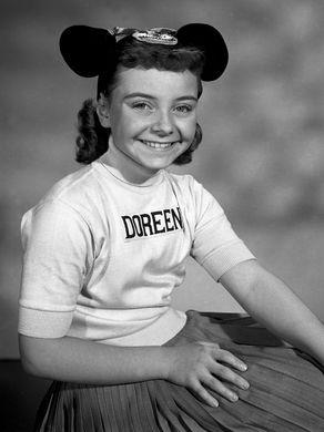 Doreen Tracey