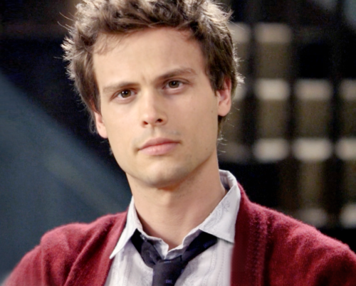 Dr. Spencer Reid Hintergrund entitled Dr Spencer Reid