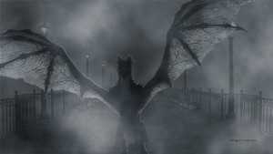 Dragons In The Fog 4