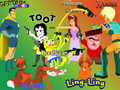 Drawn Together - drawn-together wallpaper