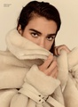 Dua Lipa — Evening Standard Magazine — November 2017