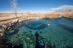 Duckwater, Nevada