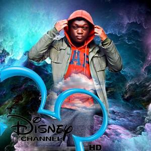 Dwen Gyimah Disney Channel fan Art