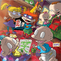 rugrats - E1935827 F62F 4F53 BE36 BDFFABB06B4A wallpaper