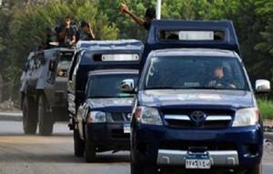 EGYPT POLICE ALEXANDRIA EGYPT