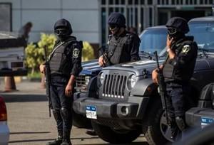 EGYPT POLICE BASTARDS ALEXANDRIA