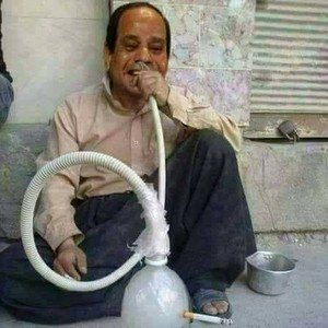 ELSISI SUCKER VAPE