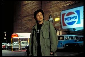 Edward Furlong as Hawk in Detroit Rock City