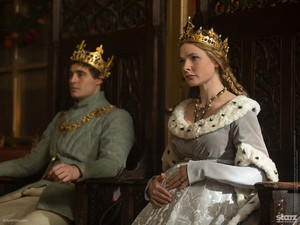 Edward IV and Elizabeth Woodville The White Queen