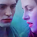Edward and Bella - twilight-series icon
