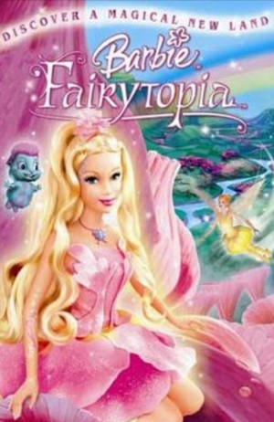 Elina in fairytopia