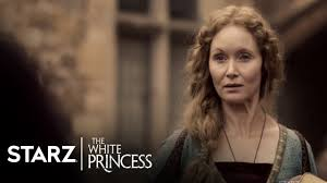 Elizabeth Woodville The White Princess