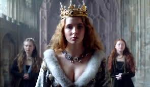 Elizabeth of York The White Princess
