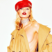 Elsa Hosk for Vogue Beauty