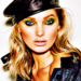 Elsa Hosk for Vogue Beauty