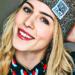 Emily Bett Rickards - For Elly (lunajrv) - smile19 icon