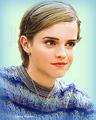 Emma Watson  - emma-watson fan art