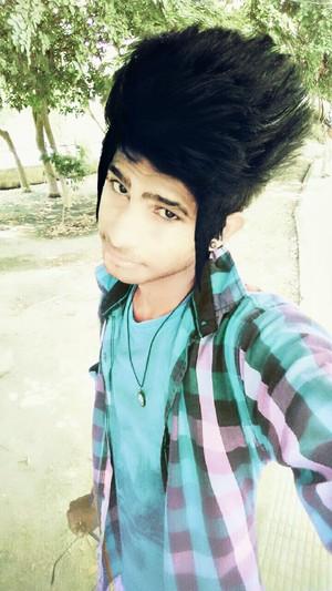 情绪硬核 Boy India