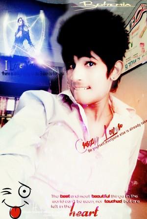 emo Boy India