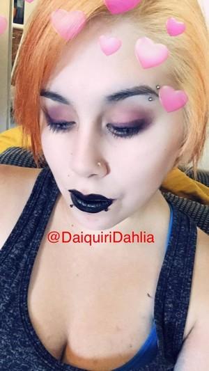 Daiquiri Dahlia