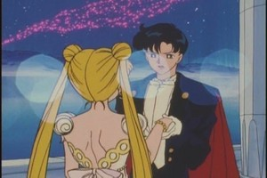 Endymion and Serenity
