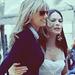 Erica & Kristin Icon - smallville icon