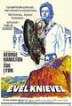 Movie Poster 1971 Film, Evel Knievel - the-70s photo